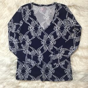 Lilly Pulitzer Tops - Lilly Pulitzer Jodie Top